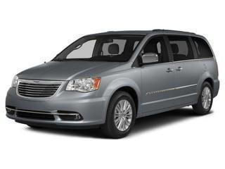 Certified 2016 Chrysler Town & Country Touring