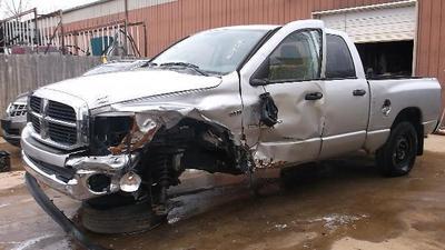 Used 2006 Dodge Ram 1500 SLT