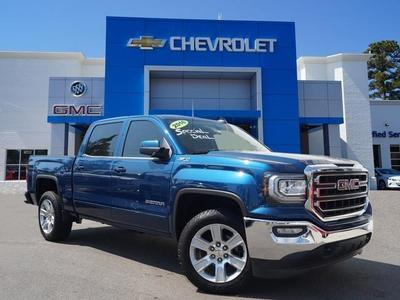 New 2016 GMC Sierra 1500 SLE