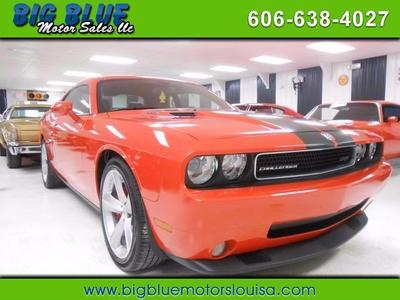 Used 2008 Dodge Challenger SRT8