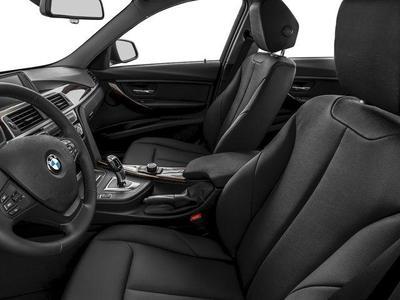 New 2017 BMW 320 i