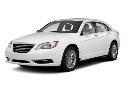 Used 2013 Chrysler 200 Touring