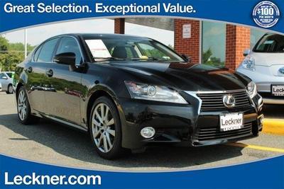 Used 2015 Lexus GS 350 350
