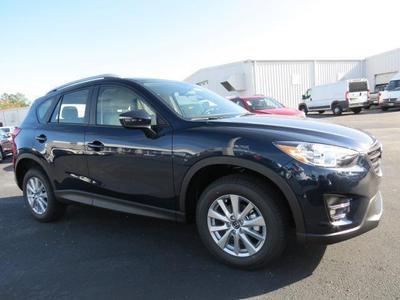 New 2016 Mazda CX-5 Sport