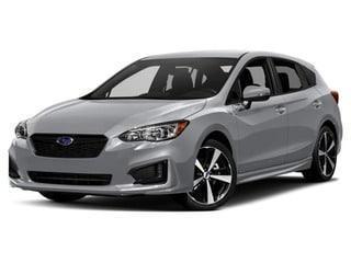 New 2018 Subaru Impreza 2.0i Sport