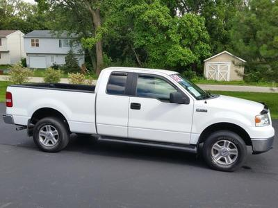 2006 Ford F-150 XLT SuperCab