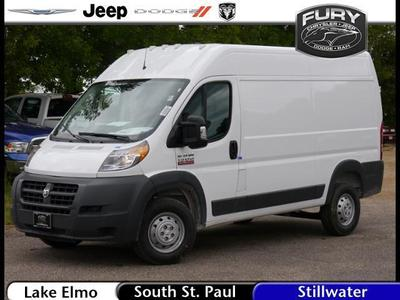 New 2018 RAM ProMaster 1500 High Roof