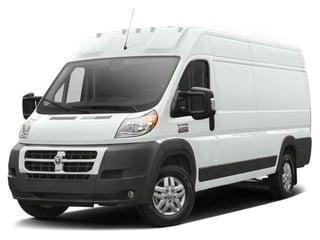 New 2018 RAM ProMaster 3500 High Roof