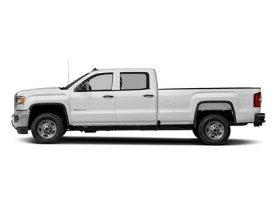 2018 GMC Sierra 2500 Base