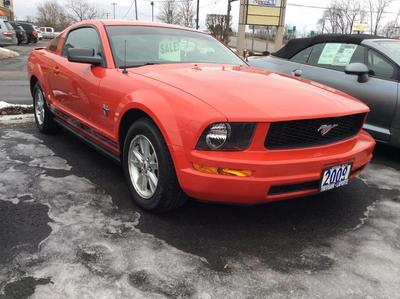 Used 2009 Ford Mustang