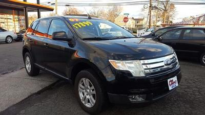 Used 2007 Ford Edge SEL