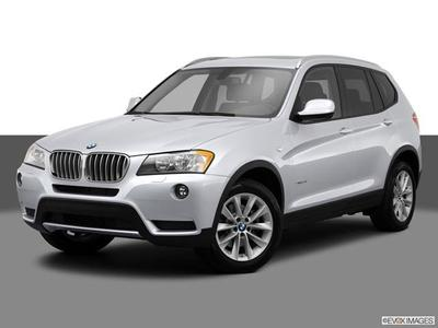 Used 2014 BMW X3 xDrive28i