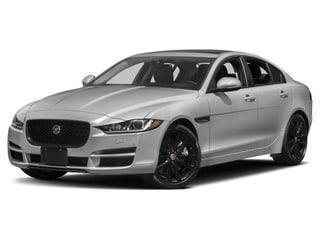 New 2018 Jaguar XE 35t Prestige