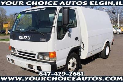 Used 2001 Isuzu
