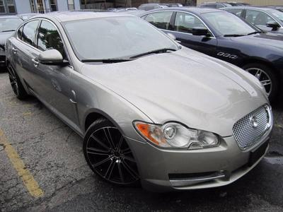 Used 2010 Jaguar XF Premium