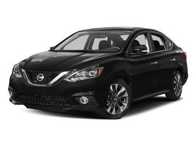 New 2017 Nissan Sentra SR Turbo