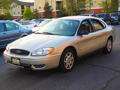 Used 2007 Ford Taurus SE