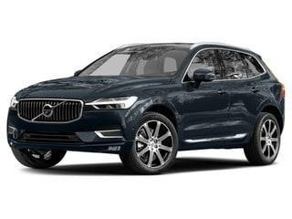 2018 Volvo XC60 T5 Inscription