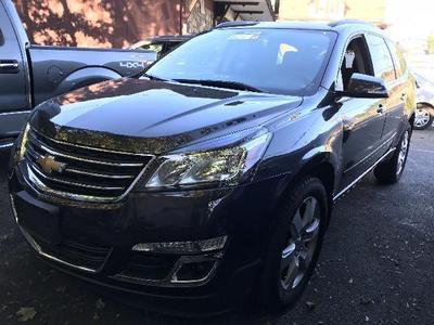 2016 Chevrolet Traverse 1LT