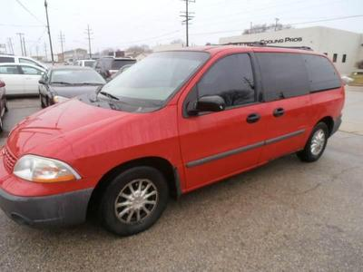 Used 2001 Ford Windstar LX