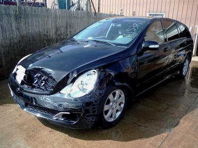 Used 2006 Mercedes-Benz R350 4MATIC