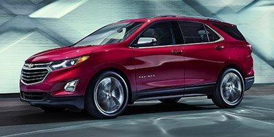 New 2018 Chevrolet Equinox 1LT