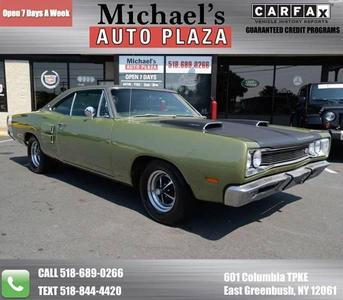 Used 1969 Dodge Coronet BEE