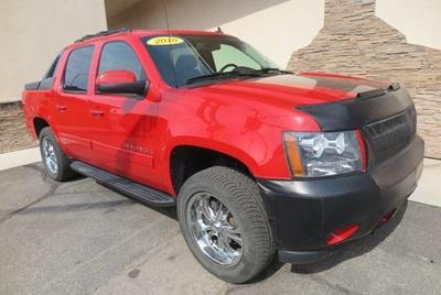 Used 2010 Chevrolet Avalanche 1500 LS