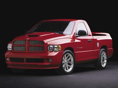 Used 2005 Dodge Ram 1500 SRT-10