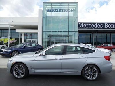 New 2017 BMW 330 Gran Turismo i xDrive