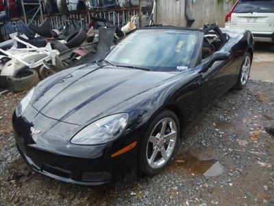 Used 2005 Chevrolet Corvette