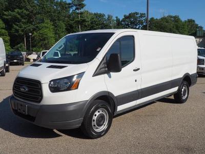 Used 2017 Ford Transit-250 Base