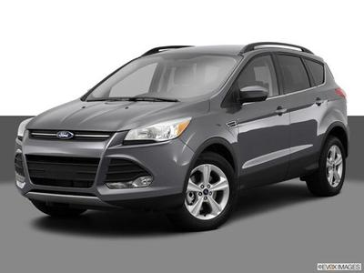 Used 2014 Ford Escape SE
