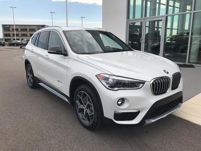 New 2017 BMW X1 xDrive 28i