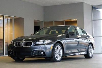 New 2015 BMW 528 i xDrive