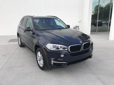 Used 2014 BMW X5 xDrive35i