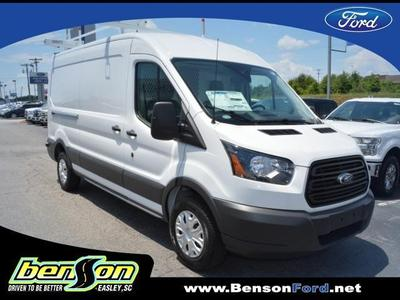 New 2017 Ford Transit-250 Base
