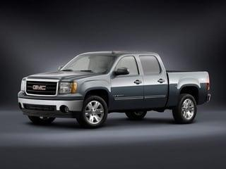Used 2010 GMC Sierra 1500 SLE
