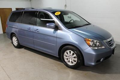 Used 2010 Honda Odyssey EX