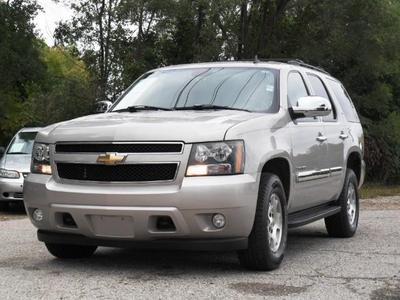 Used 2007 Chevrolet Tahoe LT