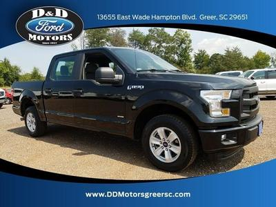 Used 2015 Ford F-150 XL