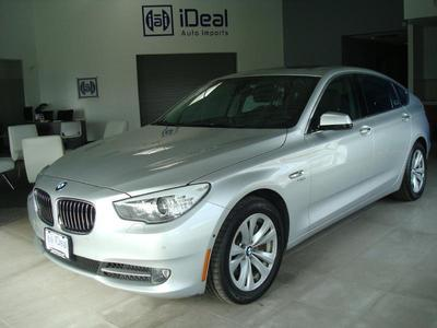 Used 2011 BMW 535 Gran Turismo i xDrive