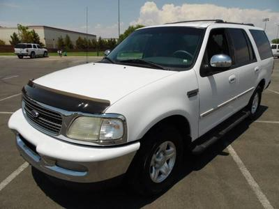 Used 1998 Ford Expedition XLT
