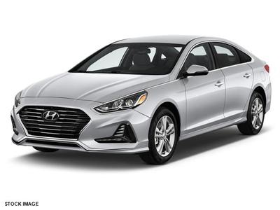 New 2018 Hyundai Sonata Limited 2.0T