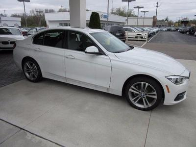 New 2017 BMW 330 i xDrive