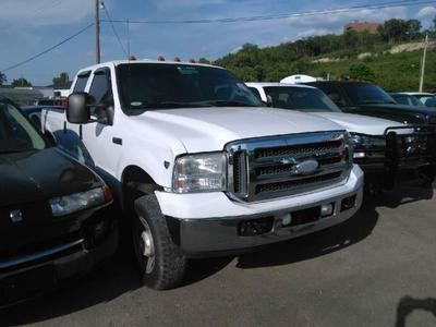 Used 2007 Ford F-250 XLT