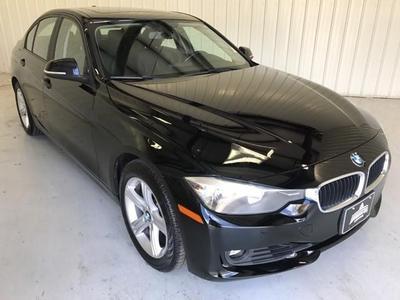Used 2014 BMW 328 i