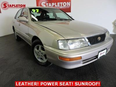 Used 1997 Toyota Avalon XL