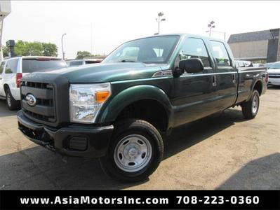 Used 2011 Ford F-250 XL