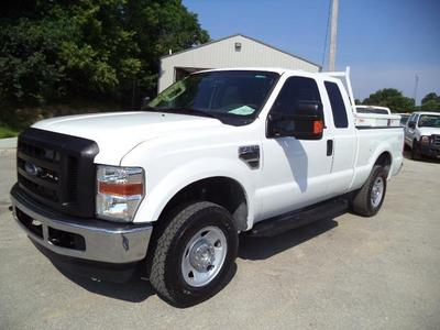 Used 2009 Ford F-250 XLT
